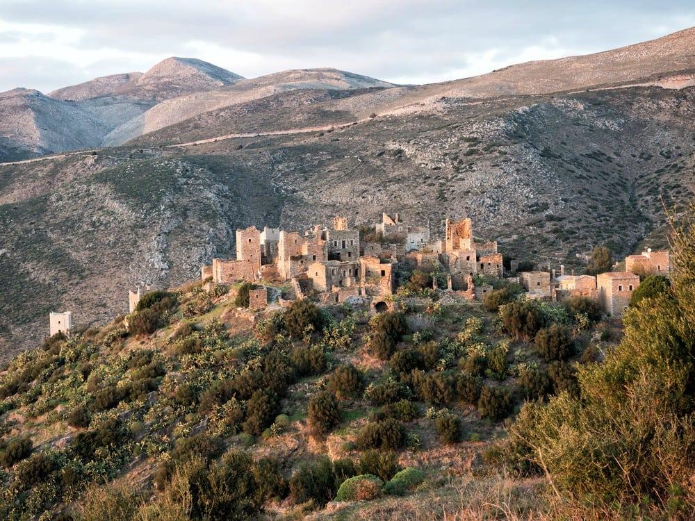 luxury tours in Greece