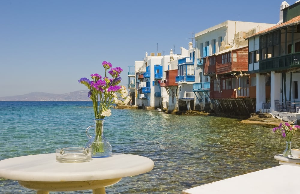 Discover the best of Mykonos with GrecianLux