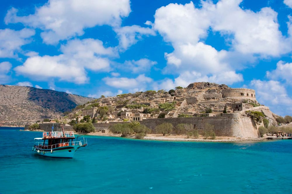 Spinalonga tours by GrecianLux