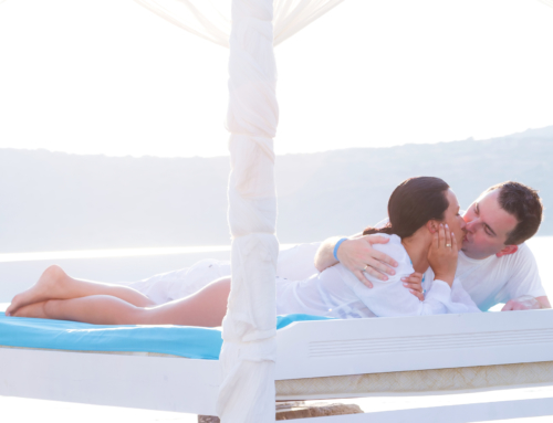Best Romantic Hotels in Greece