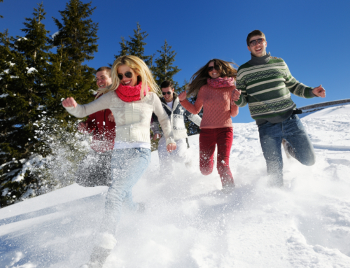 Best Winter Escapes In Greece