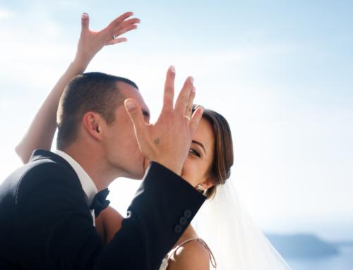 Honeymoons In Greece