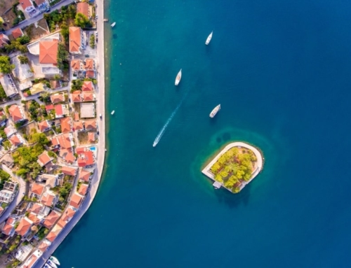 Greek islands off the beaten path: Explore Ithaca