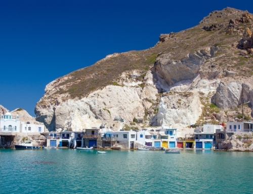 Greek islands off the beaten path: Explore Milos