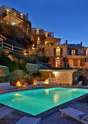 Villa One Mykonos