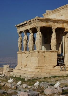 Walking Athens Tour