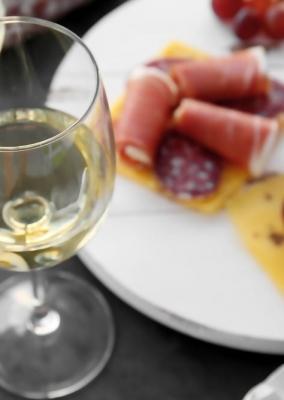 Gourmet food tour of Rethymnon