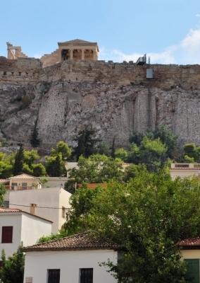 Total Athens Tour: Tastes & Bohemian Tales