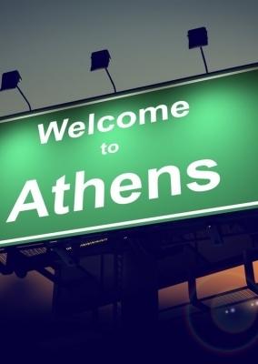 Athens City Break