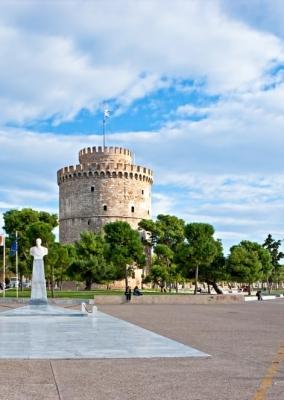 Thessaloniki Sightseeing Tour