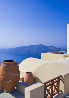 "Greece, ""Aegean Odyssey"" tour"