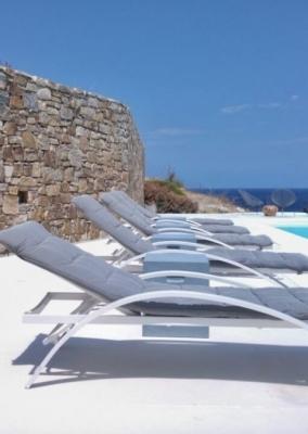 Suricata Villas Mykonos