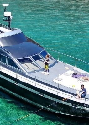 Luxury Cruises Crete island.