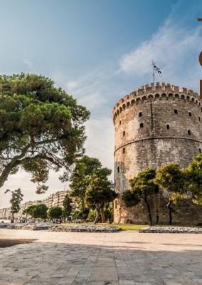 Thessaloniki City Break