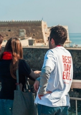 Foodies' Feast of Heraklion