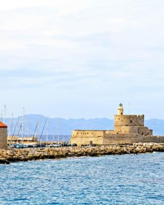 Rhodes Island  Greece . The must do List !