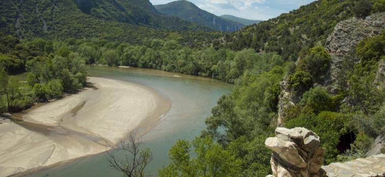 Thrace Region