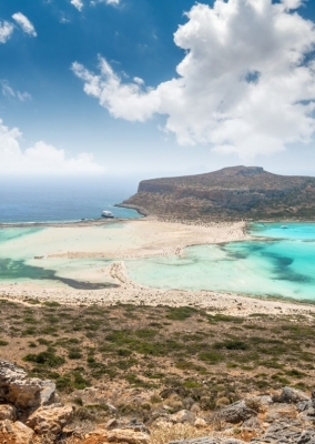 Exploring Crete, culinary trails, the Minoans & wild nature.