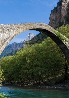 Beauty on the wild side, Epirus and the Ionian Islands tour