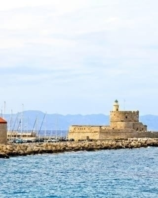 Rhodes Island  Greece . The must do List !