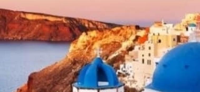 Santorini with Style